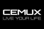 cemux logo